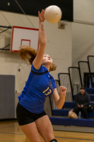 Gallery: Volleyball Stahl JH @ Kalles JH